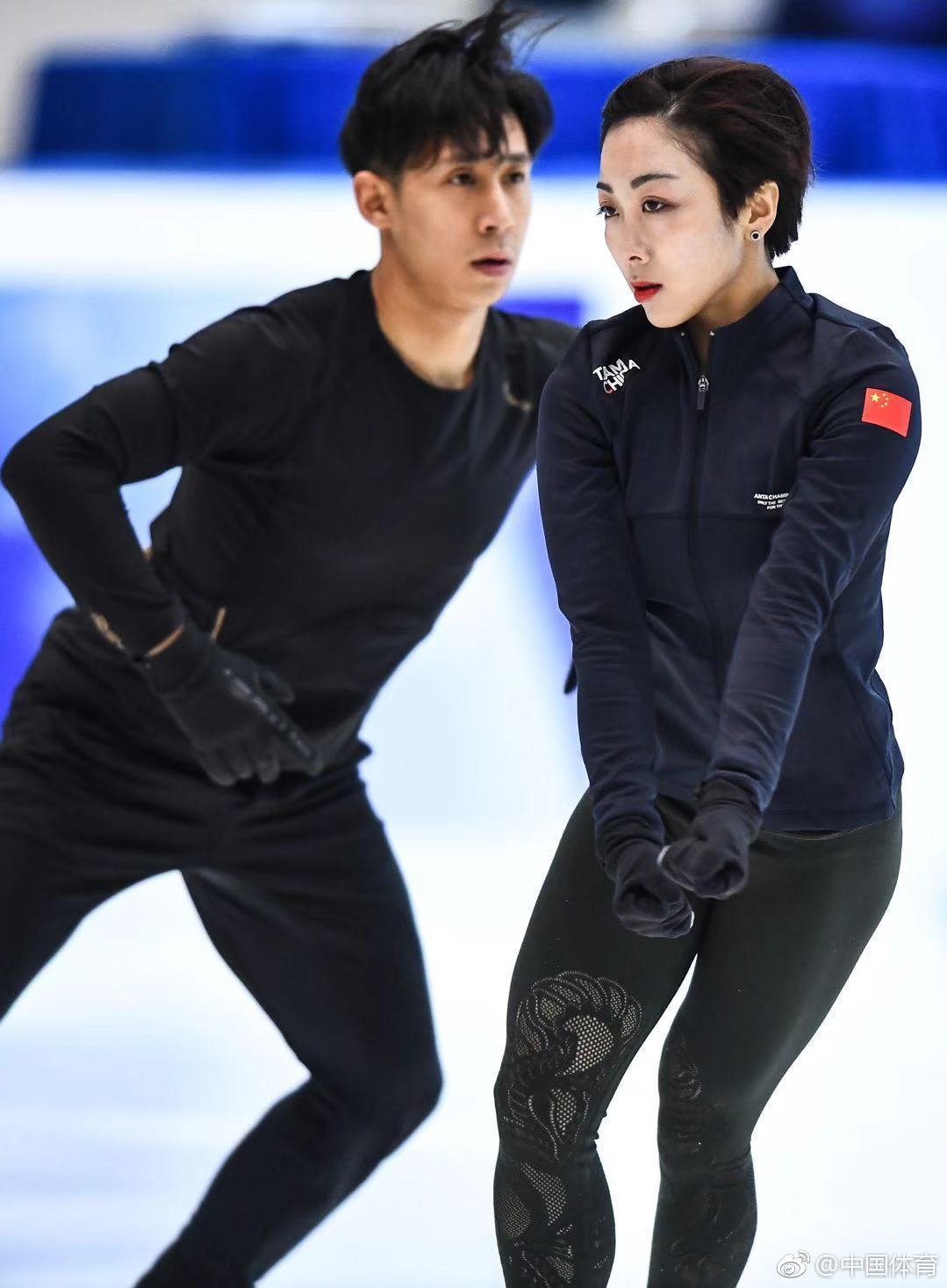 Вэньцзин Суй - Цун Хань / Wenjing SUI - Cong HAN CHN - Страница 14 3h8du