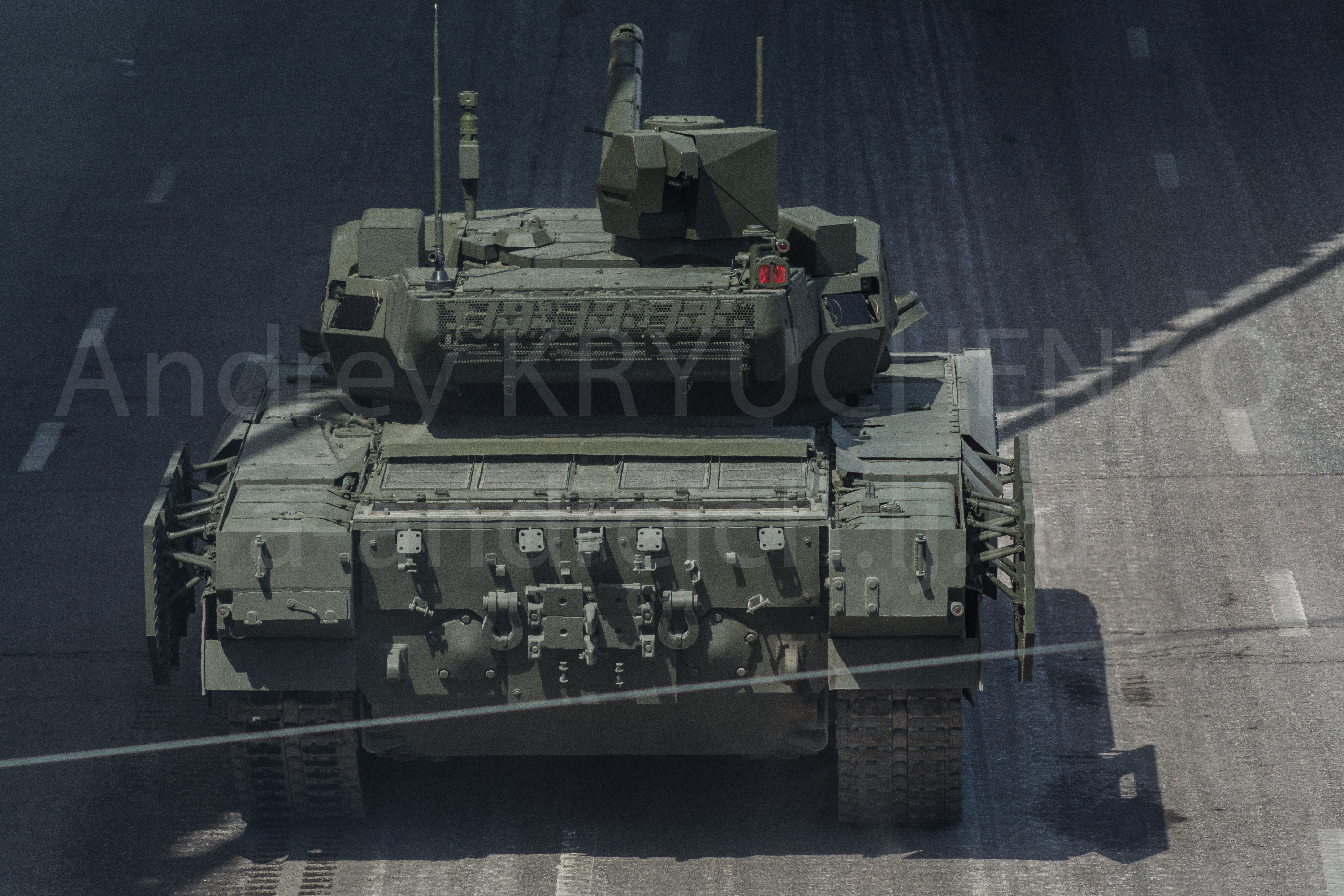 [Official] Armata Discussion thread #3 8EnyJ