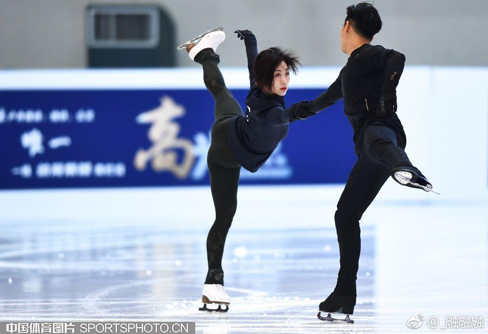 Вэньцзин Суй - Цун Хань / Wenjing SUI - Cong HAN CHN - Страница 14 Mr1Q2