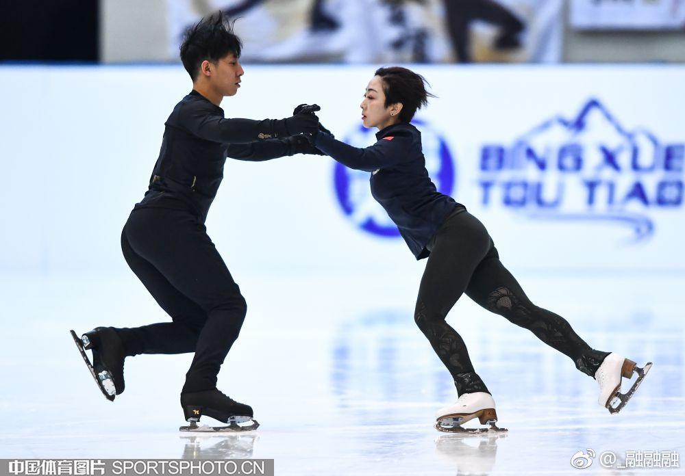 Вэньцзин Суй - Цун Хань / Wenjing SUI - Cong HAN CHN - Страница 14 R02kD