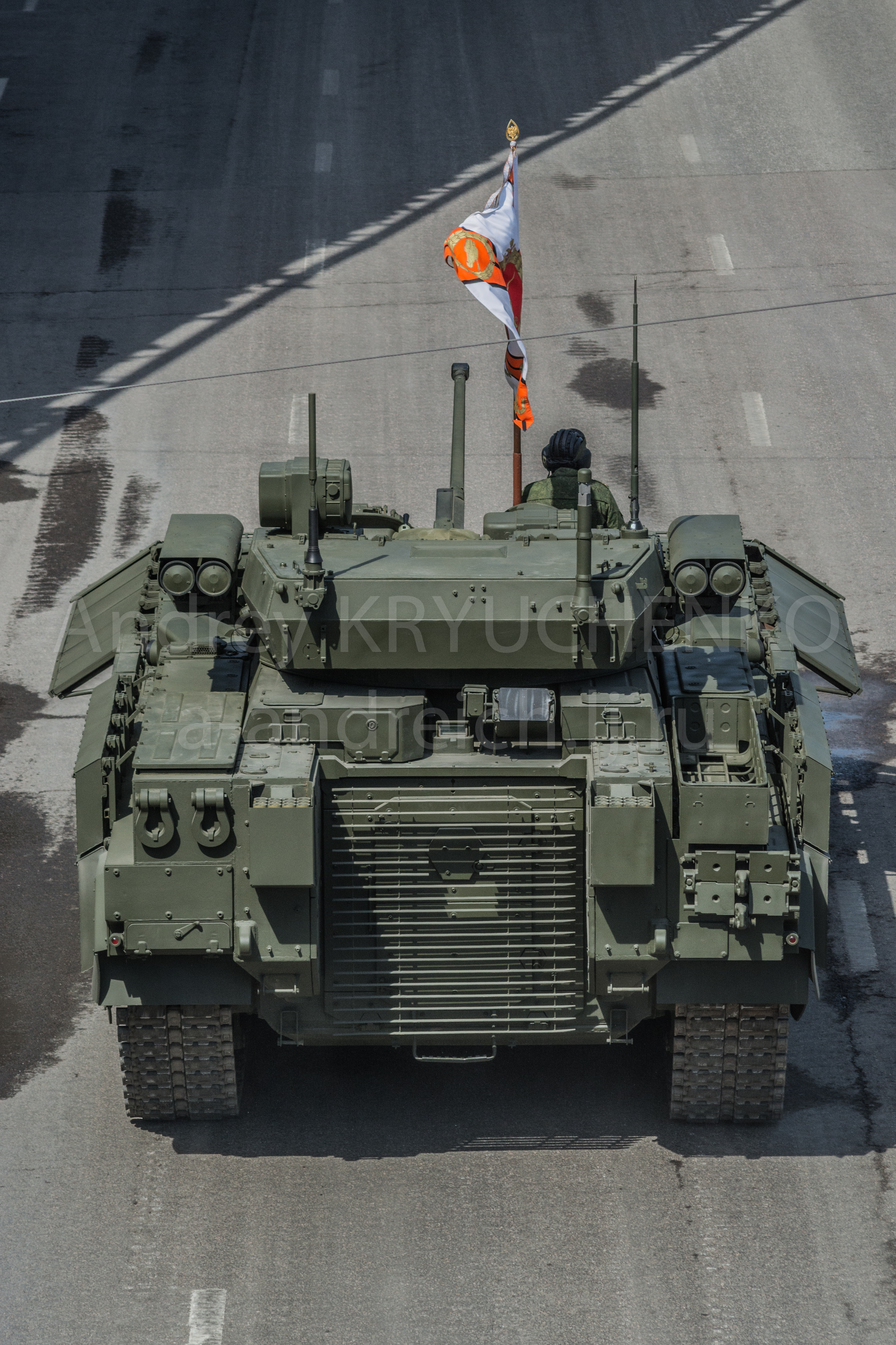 [Official] Armata Discussion thread #3 ArWbP
