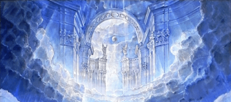 Эфирные Храмы