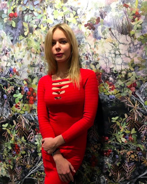 Анна Погорилая-2 - Страница 3 L7xwz