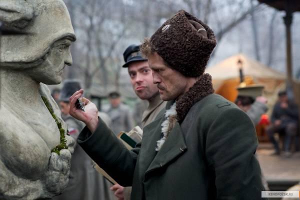 СОЛНЕЧНЫЙ УДАР Никаты Михалкова