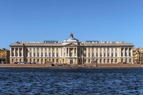 Санкт (Санктум) - Петербург. Мистерия от Древних Цивилизаций…