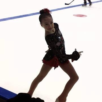 Алина Ильназовна Загитова-2 | Олимпийская чемпионка MVGh4