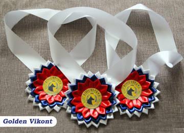 Наградные розетки на заказ от Golden Vikont - Страница 7 PaNuT