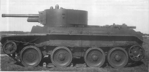 Ф-32 - 76,2-мм танковая пушка U5Qmr