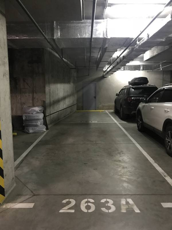 Паркинг - Начать новую тему