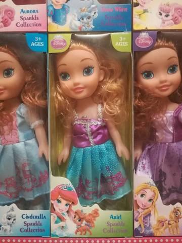 Продам игрушки! Куклы. Высота 30 см!