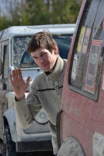 » Ярославский off-road клуб «Колея-76»