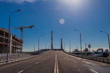 Как изменилась территория бывшего завода ЗИЛ за 5 лет